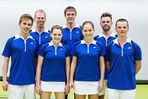 BV St.Gallen-Appenzell Team 2 NLB