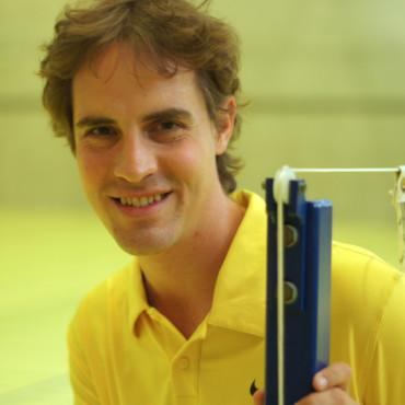 Lars Scheibling