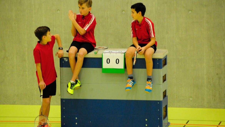 """Impressionen <span class=""""caps"""">BVO</span> Ostschweizermeisterschaft 2016"""