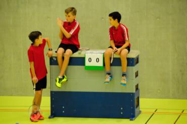 Impressionen BVO Ostschweizermeisterschaft 2016